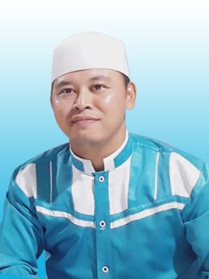 Muhammad Suprapto, S.Pd,I ( KEPALA MADRASAH )