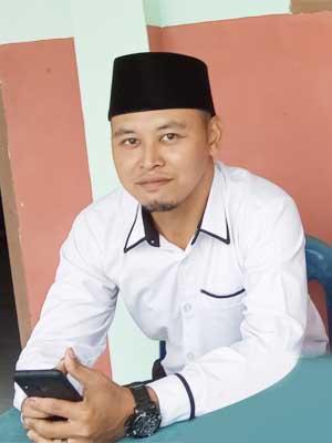 Muhammad Suprapto, S.Pd.I