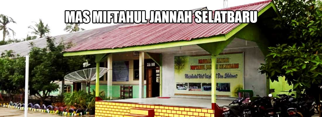 MAS Miftahul Jannah